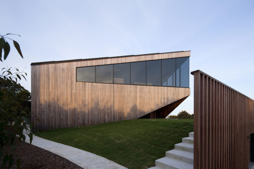 Aireys House by Byrne Architects (2)