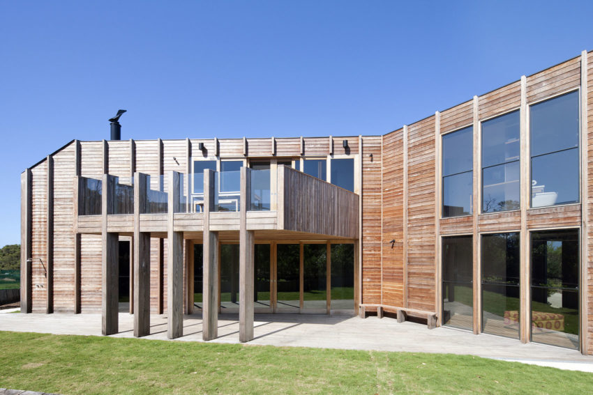 Aireys House by Byrne Architects (5)