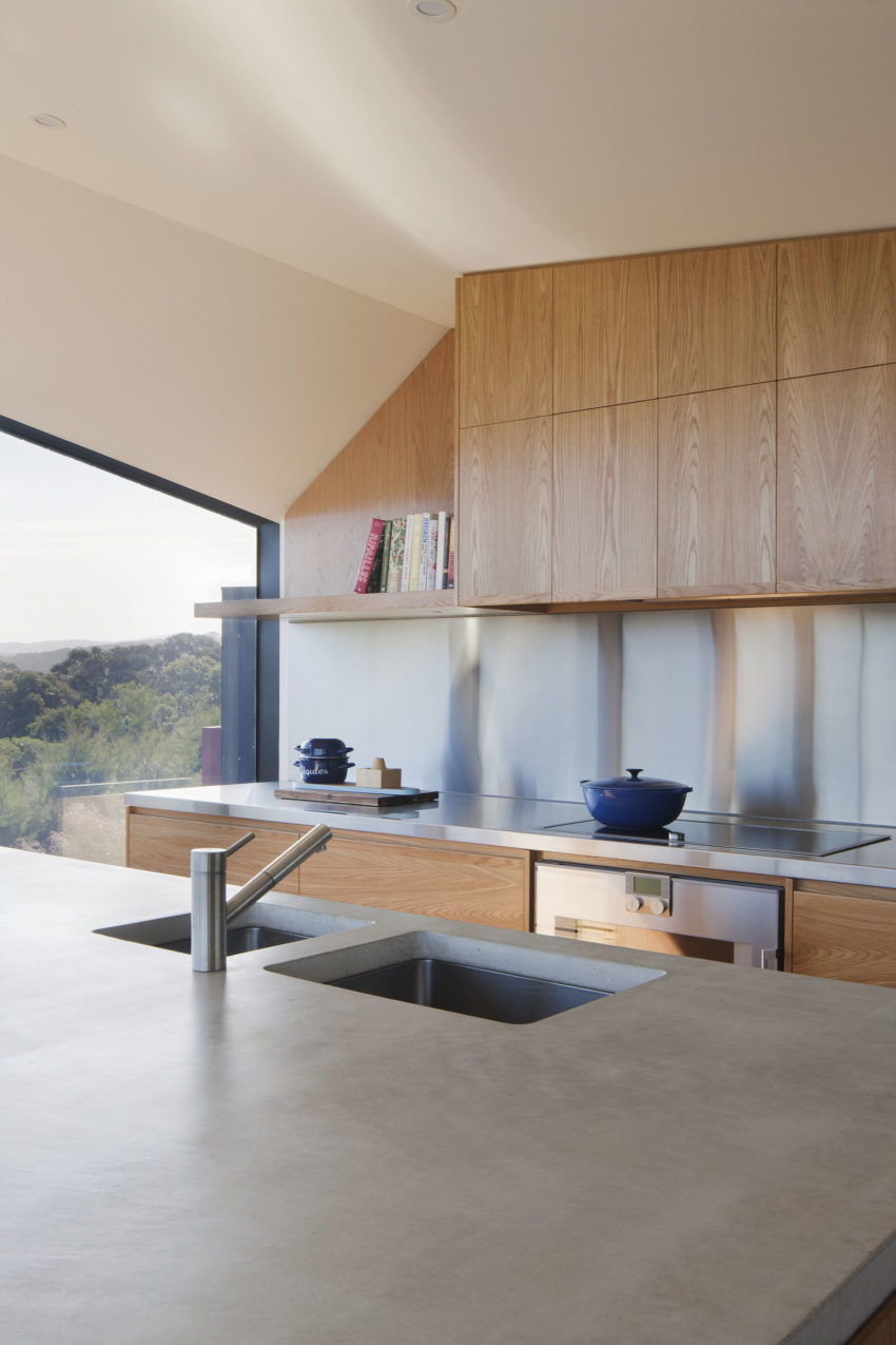 Aireys House by Byrne Architects (8)