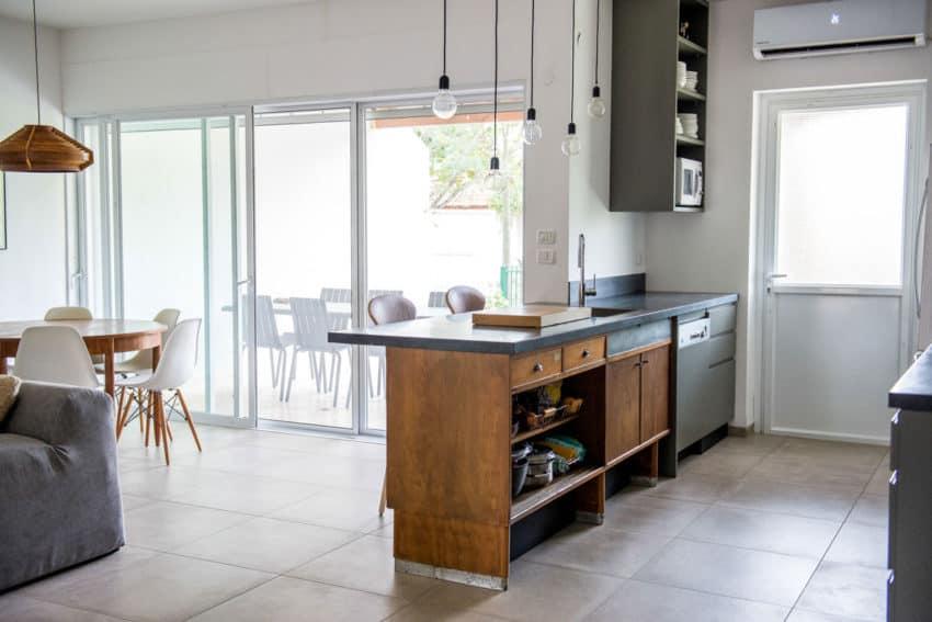 Apartment Renovation in North Israel by Merav Sade (3)