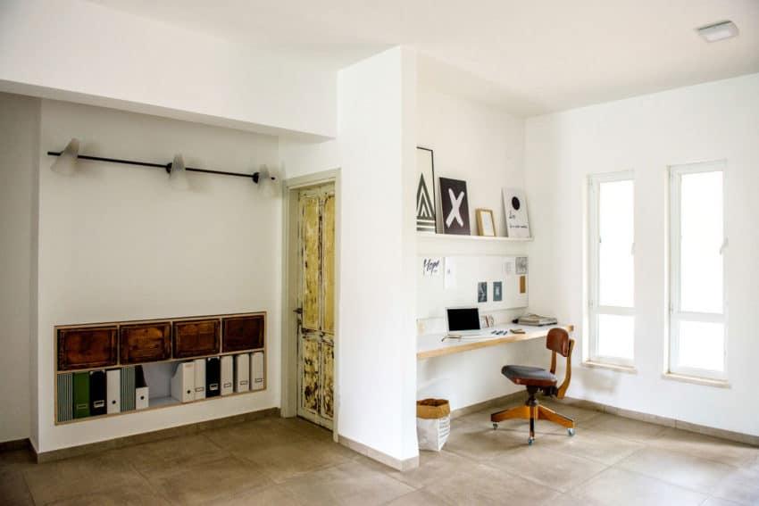 Apartment Renovation in North Israel by Merav Sade (13)