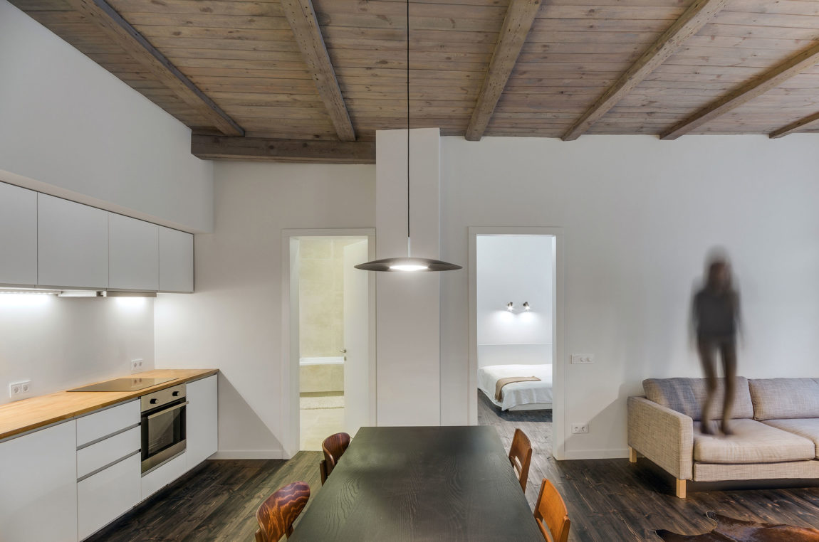 Apartment in Arklių Street by DO Architects (4)