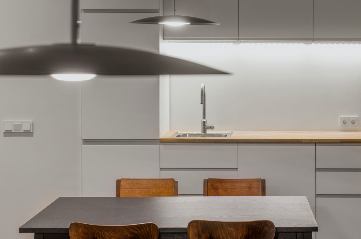 Apartment in Arklių Street by DO Architects (5)