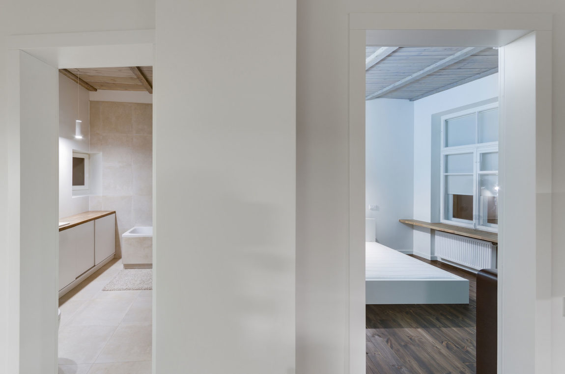 Apartment in Arklių Street by DO Architects (6)