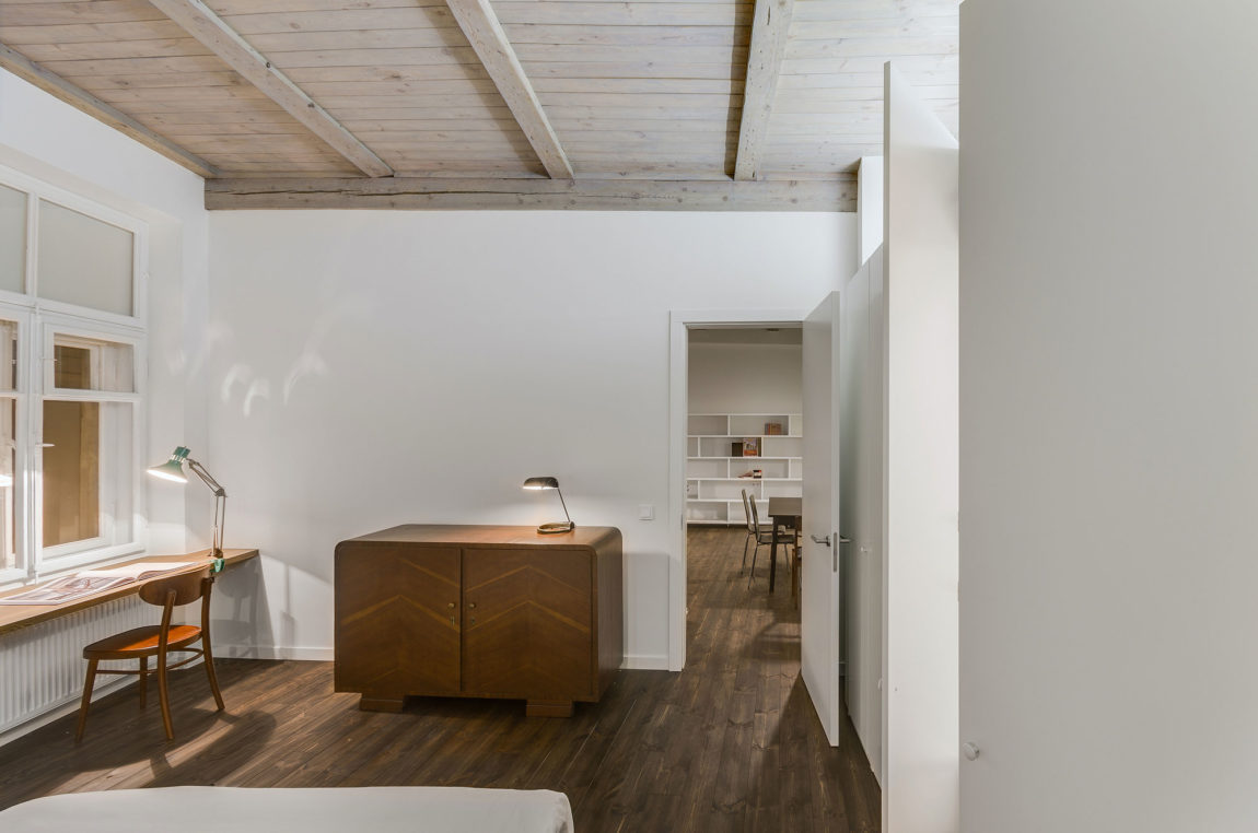 Apartment in Arklių Street by DO Architects (8)