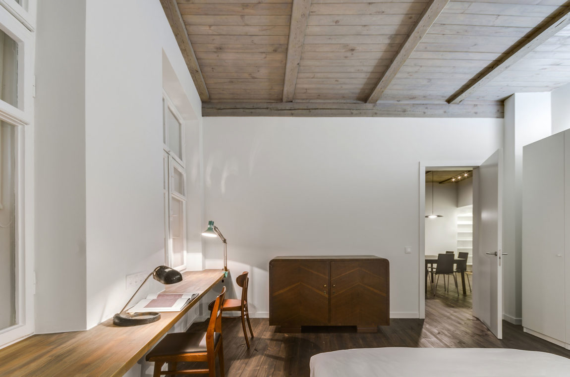 Apartment in Arklių Street by DO Architects (9)