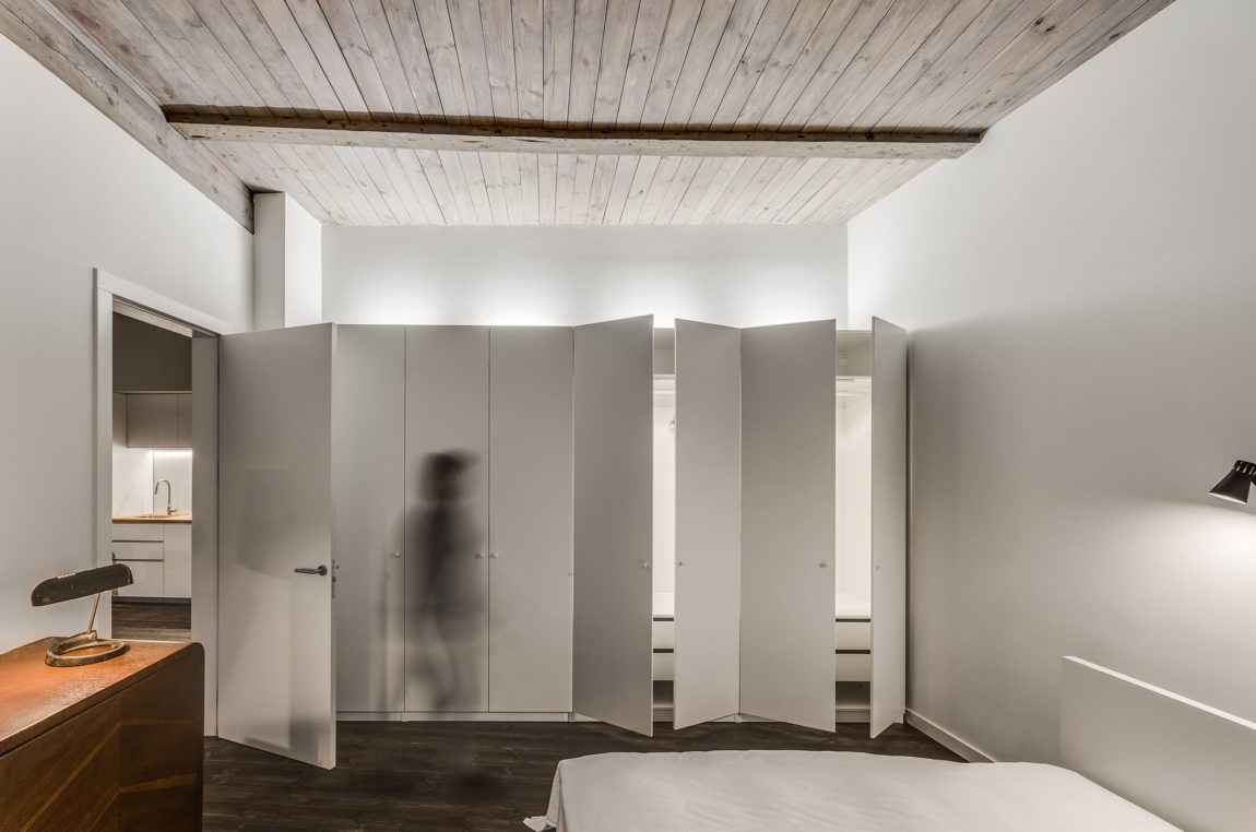 Apartment in Arklių Street by DO Architects (10)