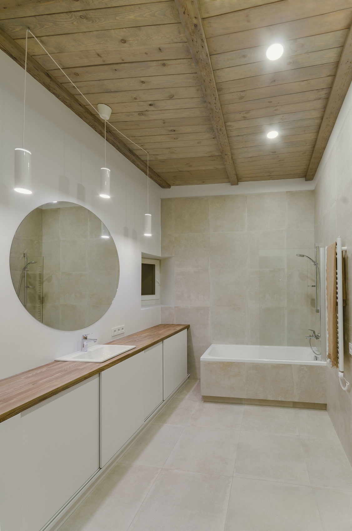 Apartment in Arklių Street by DO Architects (11)