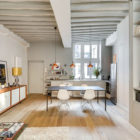 Apartment in the Heart of Paris by Tatiana Nicol (3)