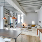 Apartment in the Heart of Paris by Tatiana Nicol (6)