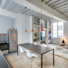 Apartment in the Heart of Paris by Tatiana Nicol (7)