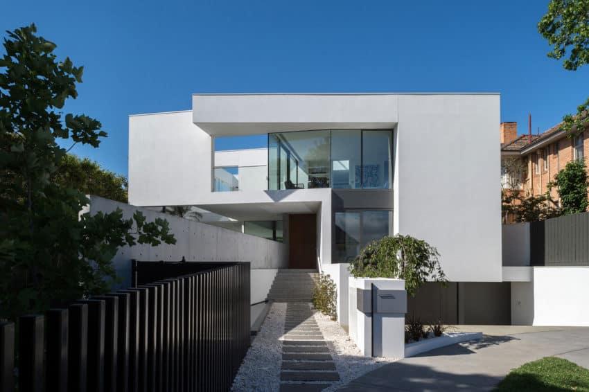 Boandyne House by SVMSTUDIO (1)