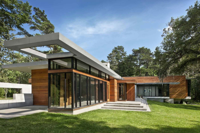 Bray's Island SC Modern II by SBCH Architects (1)