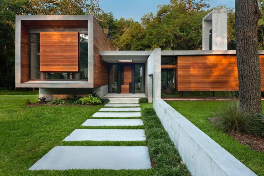 Bray's Island SC Modern II by SBCH Architects (4)