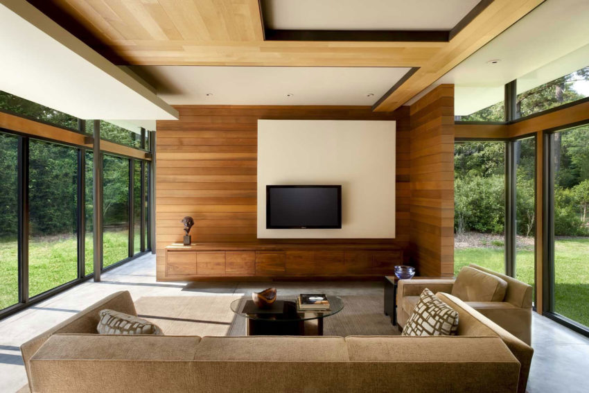 View In Gallery Brayu0027s Island SC Modern II By SBCH Architects (6)