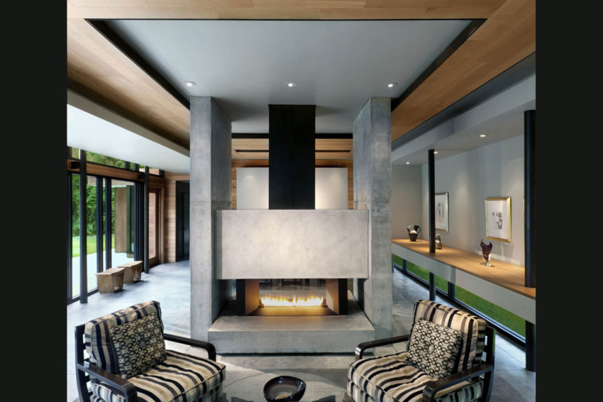 View In Gallery Brayu0027s Island SC Modern II By SBCH Architects (7)