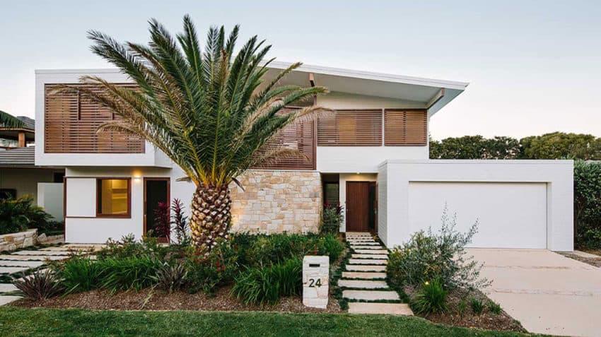 Byron Bay Beach Home by Davis Architects (1)