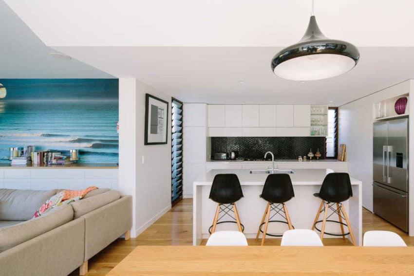 Byron Bay Beach Home by Davis Architects (10)