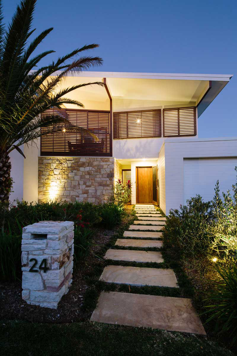 Byron Bay Beach Home by Davis Architects (20)