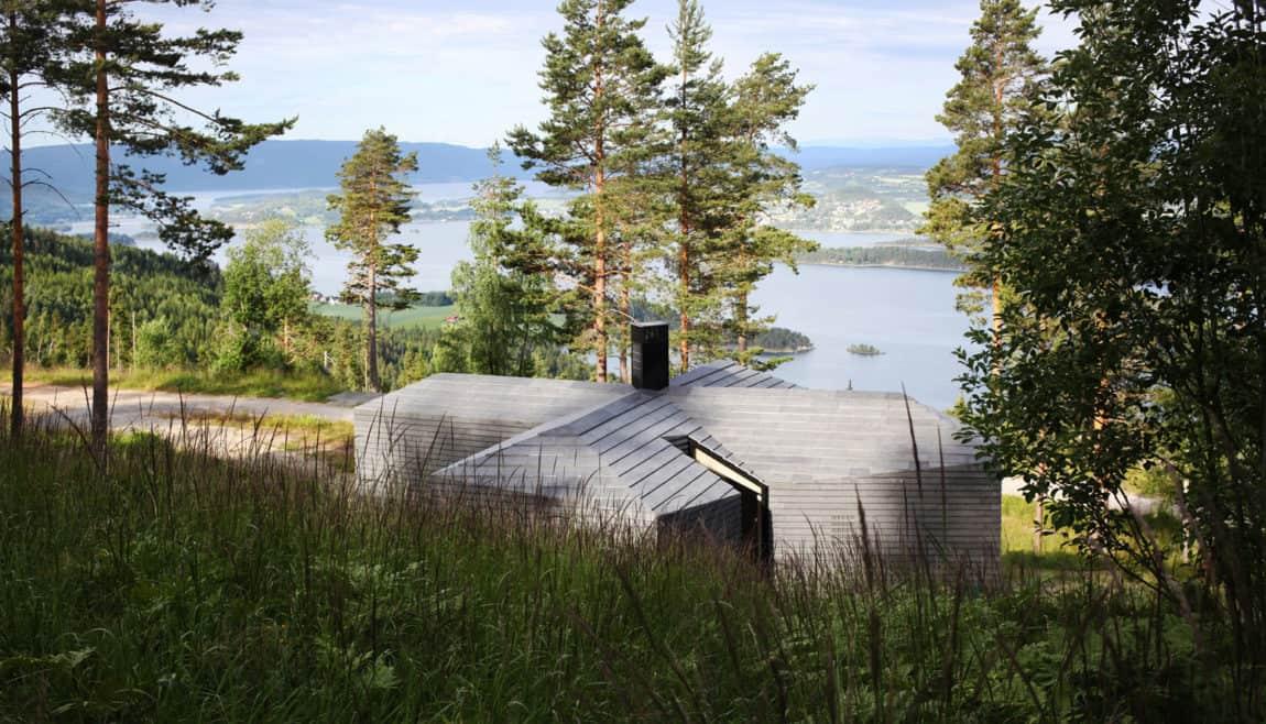 Cabin Norderhov by Atelier Oslo (1)