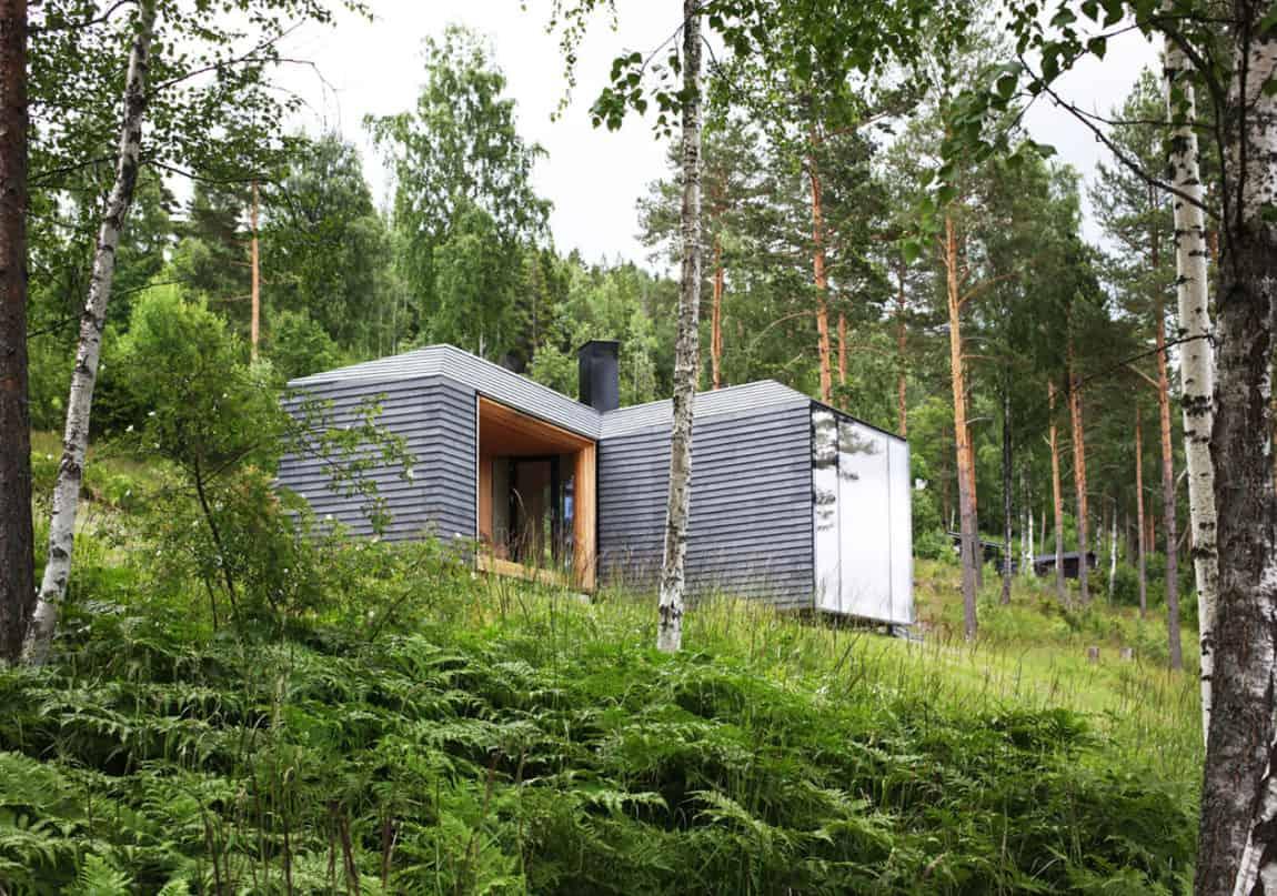 Cabin Norderhov by Atelier Oslo (3)