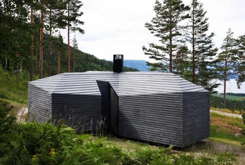Cabin Norderhov by Atelier Oslo (4)