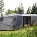 Cabin Norderhov by Atelier Oslo (5)