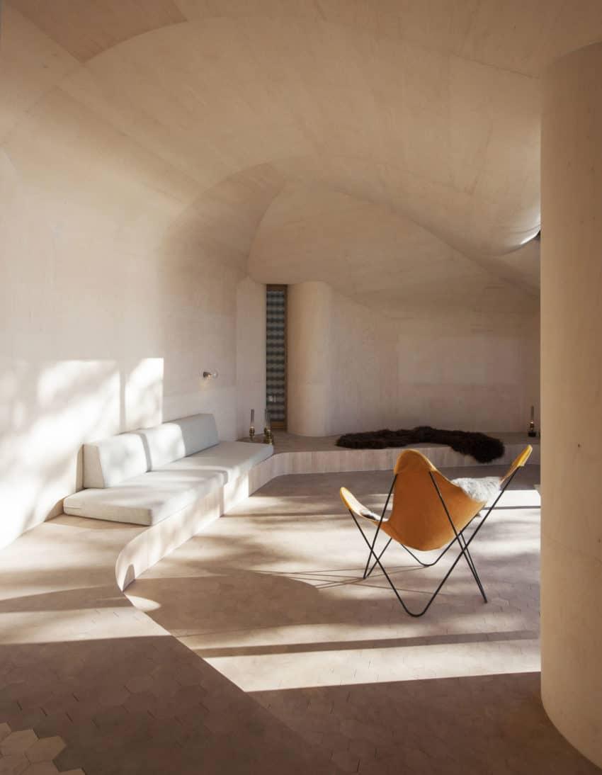 Cabin Norderhov by Atelier Oslo (8)