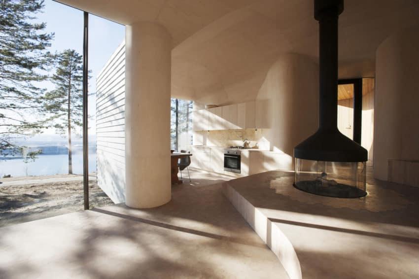 Cabin Norderhov by Atelier Oslo (11)