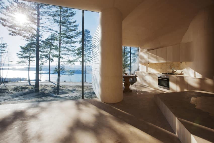 Cabin Norderhov by Atelier Oslo (13)