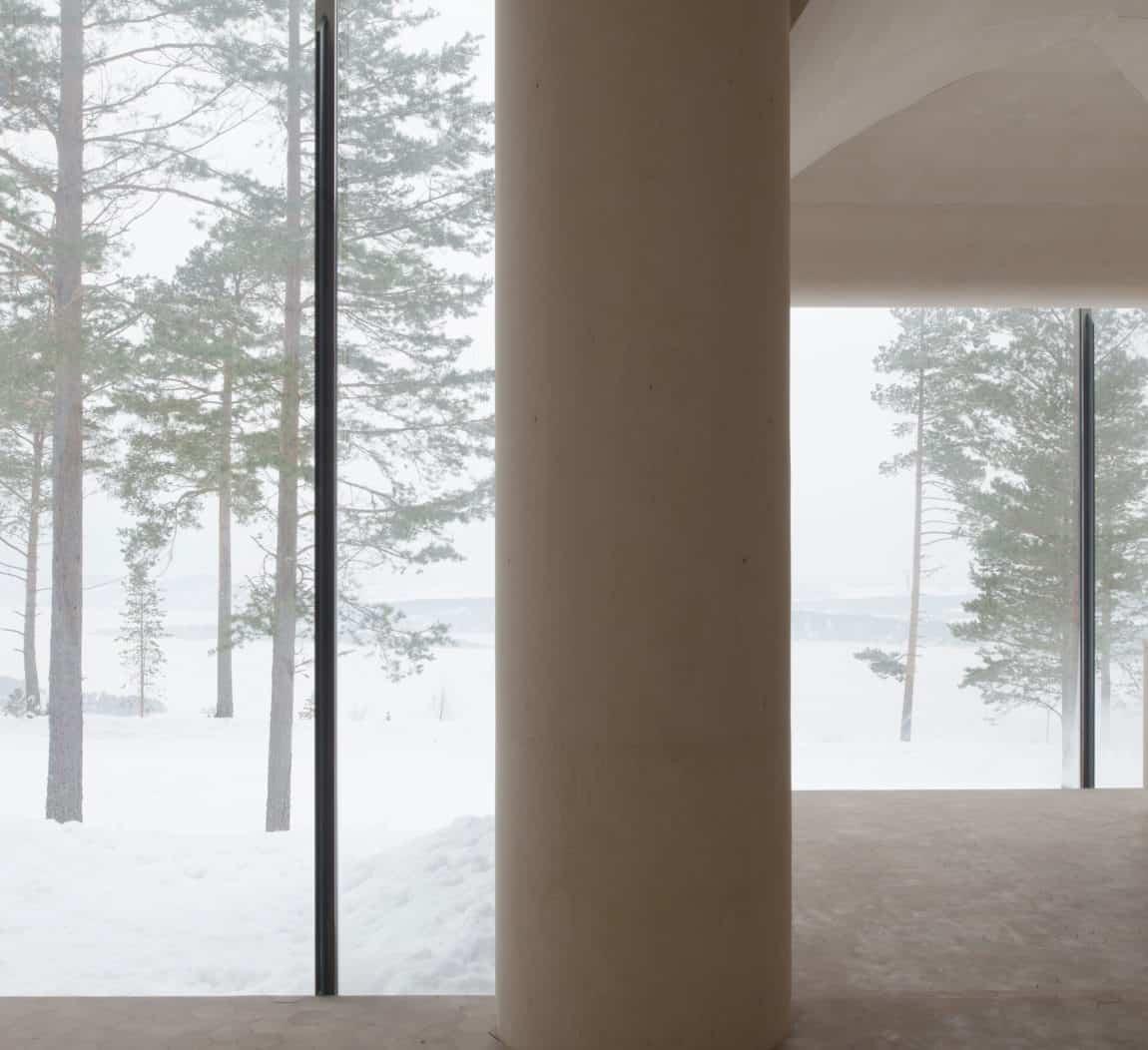 Cabin Norderhov by Atelier Oslo (14)