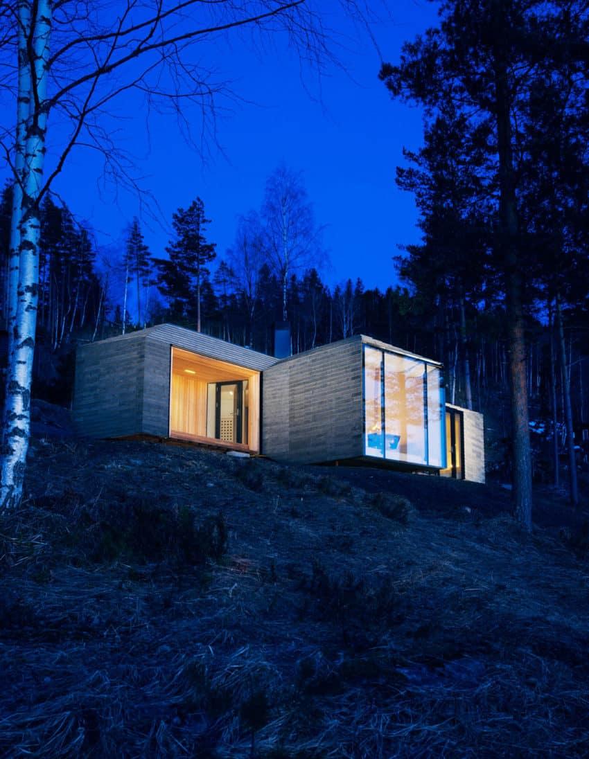 Cabin Norderhov by Atelier Oslo (20)