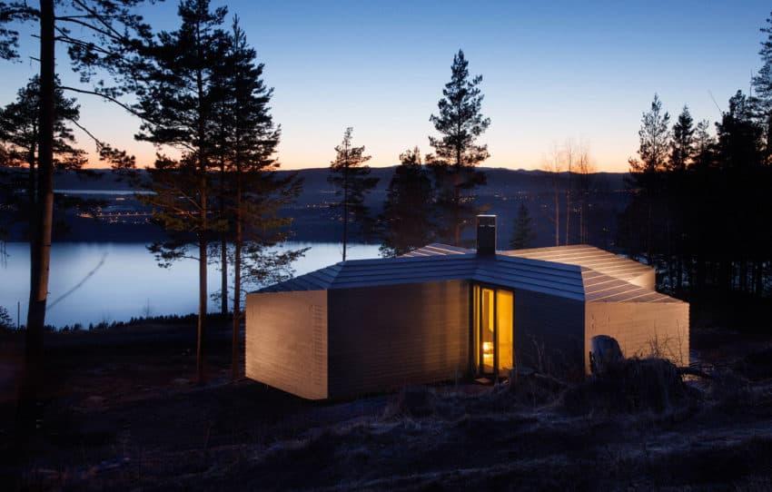Cabin Norderhov by Atelier Oslo (21)