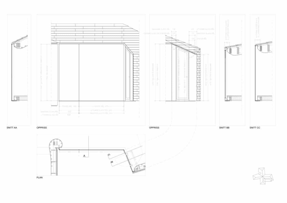 Cabin Norderhov by Atelier Oslo (24)