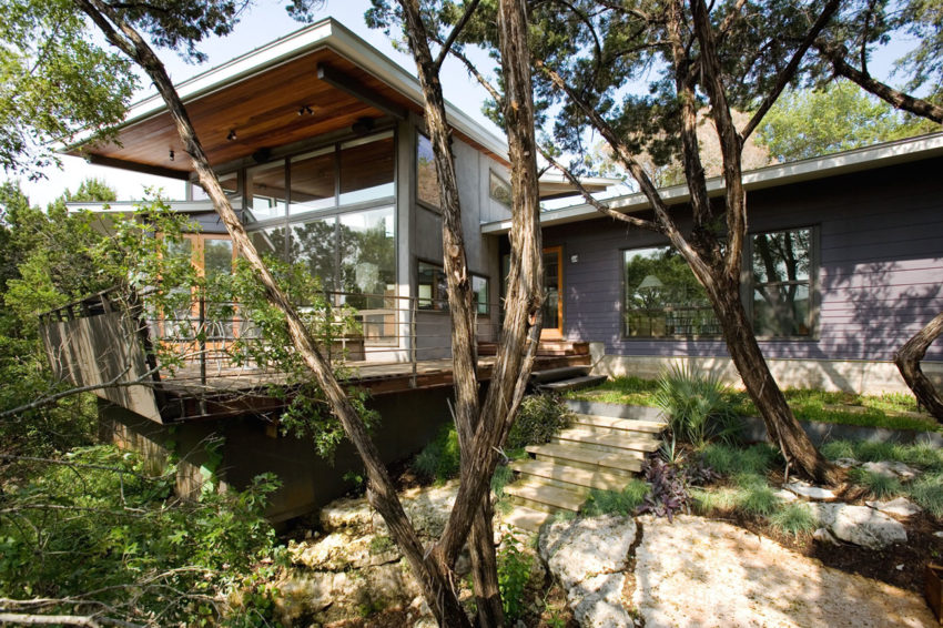 Canyon Edge by Tom Hurt Architecture (1)