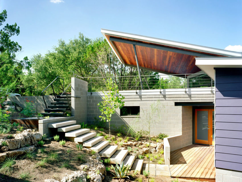 Canyon Edge by Tom Hurt Architecture (4)