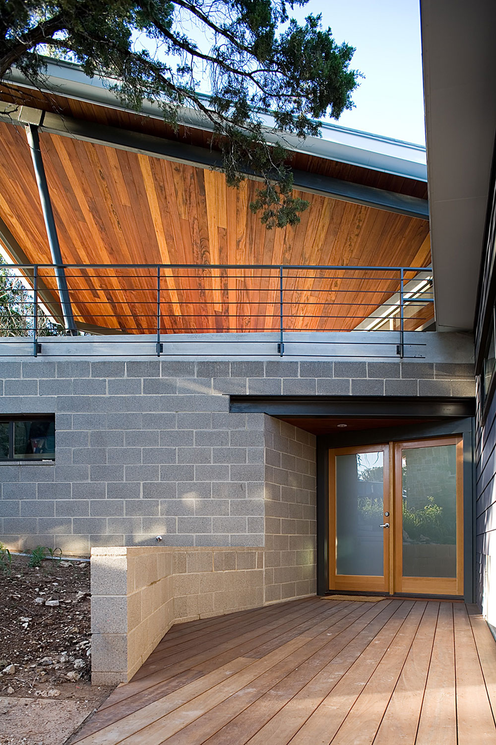 Canyon Edge by Tom Hurt Architecture (5)
