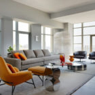 Carlyle Residence Penthouse by Minotti (2)