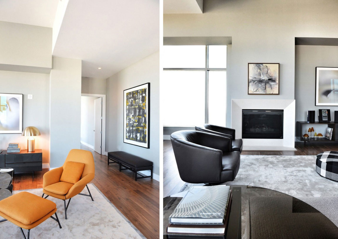 Carlyle Residence Penthouse by Minotti (3)
