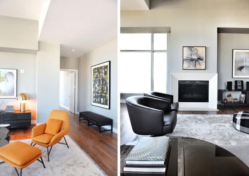 Carlyle Residence Penthouse by Minotti (3)