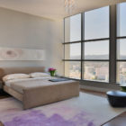 Carlyle Residence Penthouse by Minotti (5)