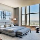 Carlyle Residence Penthouse by Minotti (8)