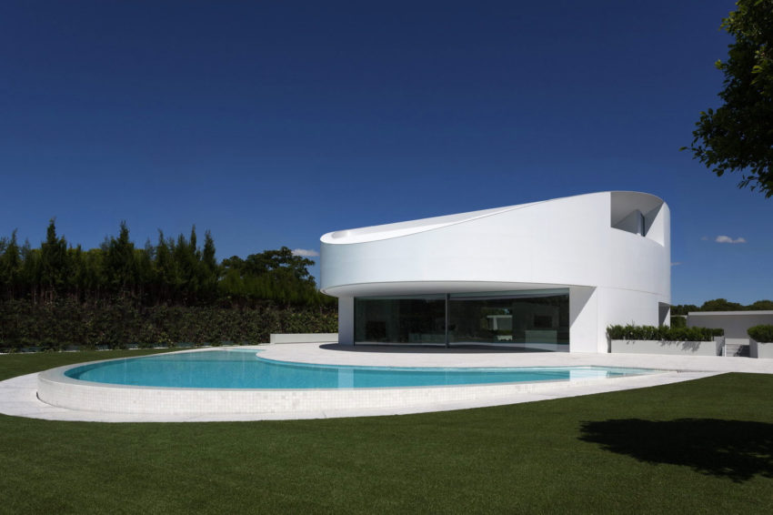Casa Balint by Fran Silvestre Arquitectos (1)