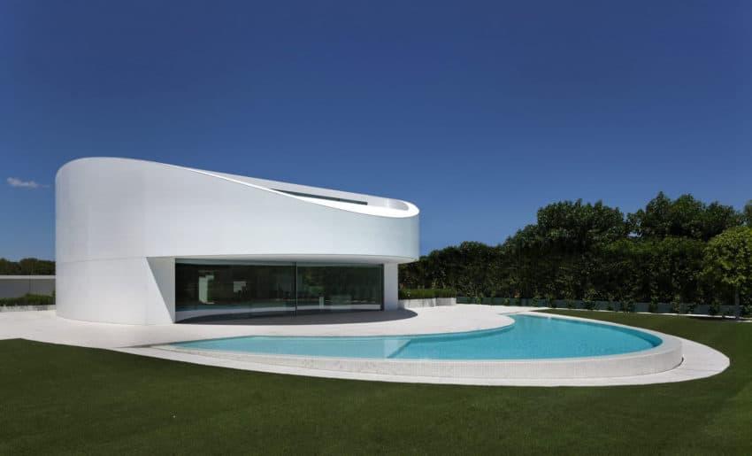 Casa Balint by Fran Silvestre Arquitectos (2)