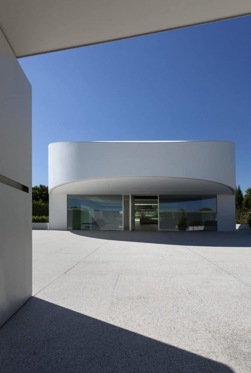 Casa Balint by Fran Silvestre Arquitectos (3)