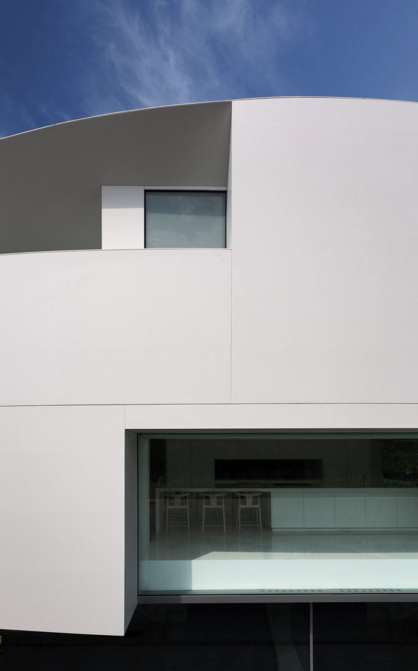 Casa Balint by Fran Silvestre Arquitectos (5)