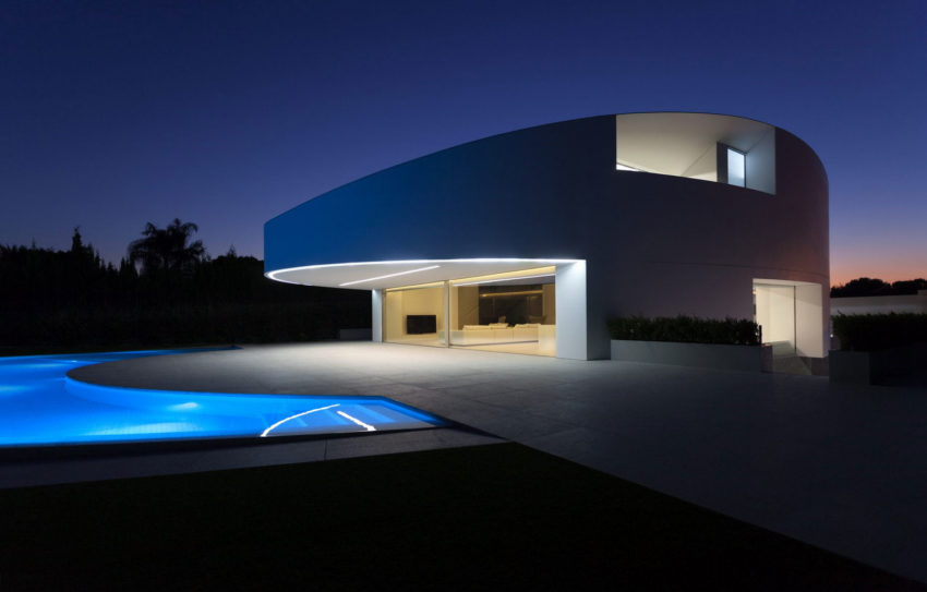 Casa Balint by Fran Silvestre Arquitectos (14)