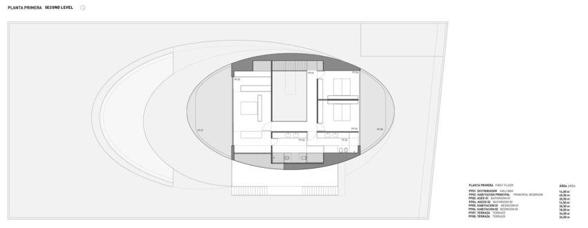 Casa Balint by Fran Silvestre Arquitectos (17)