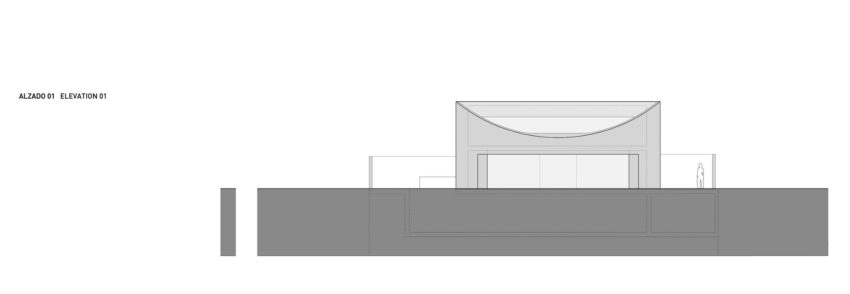 Casa Balint by Fran Silvestre Arquitectos (18)