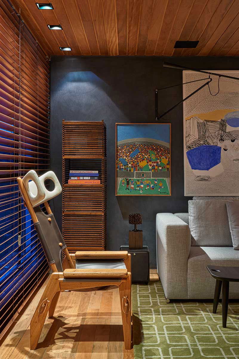 View in gallery casa cor 2014 by david guerra 2